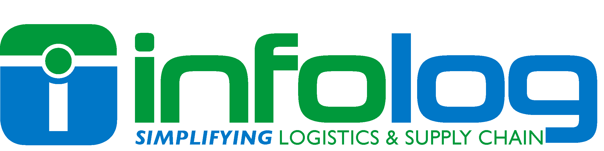 Infolog – Simplifying Logistics & Supply Chain